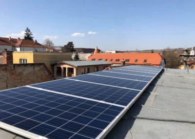 Sistem solar cu acumulatori, la cheie, 5kw – Cluj