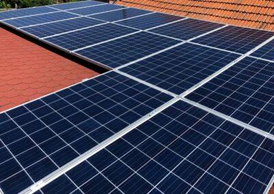 Sisteme fotovoltaice la cheie